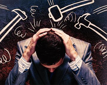 5 Causas do fracasso de uma empresa