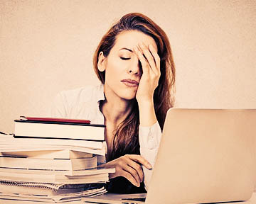 Entenda o Que é Burnout e Como Isto Pode Afetar Sua produtividade