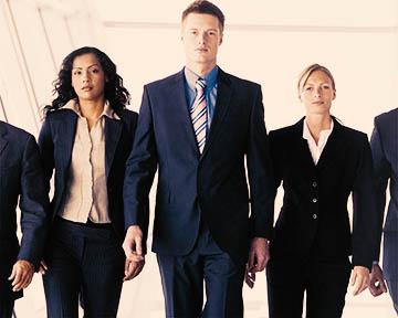 Equipes Mais Produtivas: Resultado de Um Bom Líder