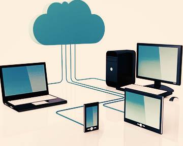 Como Funcionam Os Sistemas Cloud e Os Servidores Nas Nuvens